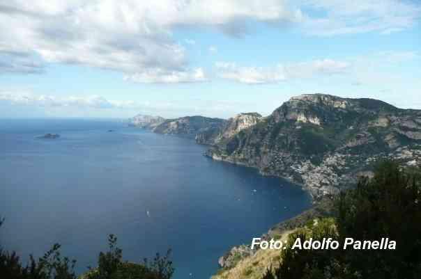 Trekking Sentiero degli Dei in Costiera Amalfitana