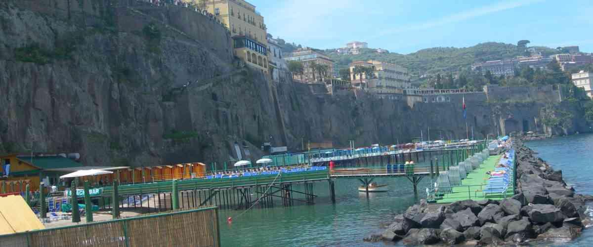 Villaggi turistici a Sorrento – Costiera sorrentina