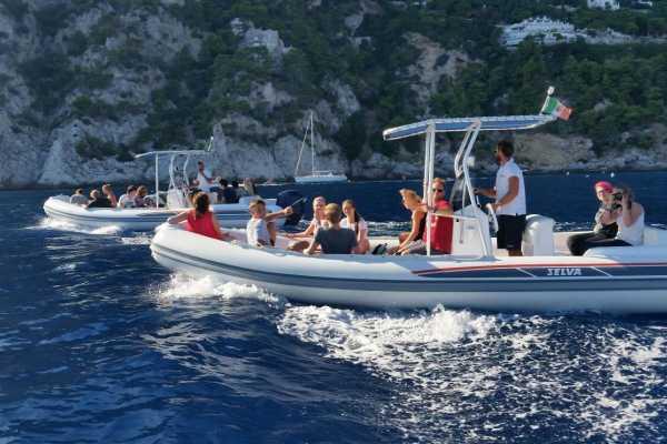 Travel Etc Sorrento Barche