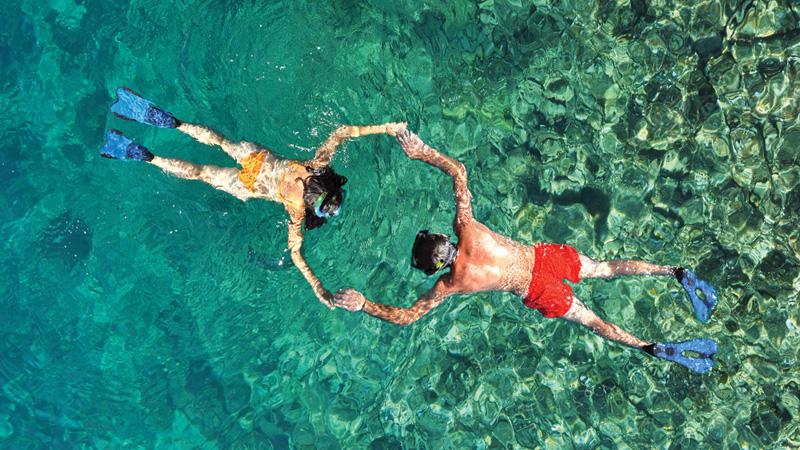 Travel Etc Sorrento Mare