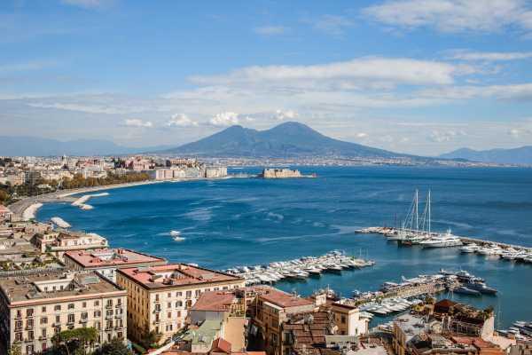 Travel Etc Sorrento Napoli