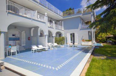 Villa Calu Appartamento