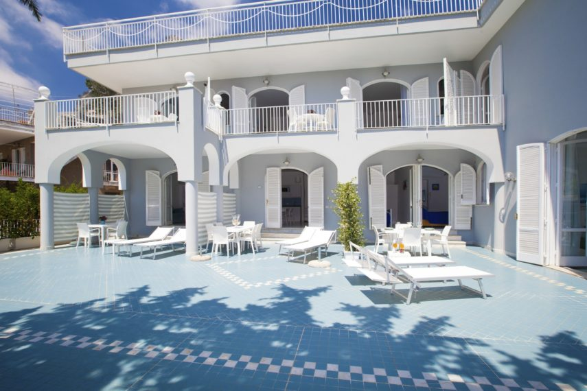 Villa Calu Appartamento Amalfi