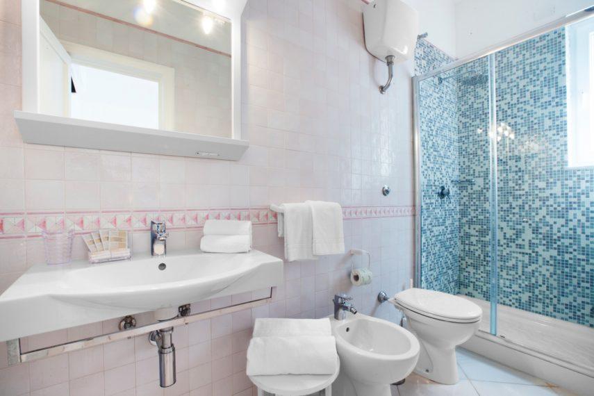 Villa Calu Appartamento Bagno