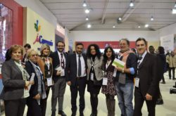 Bilancio positivo per la Campania alla XXII edizione della BMT 2018