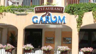 Ristorante Garum