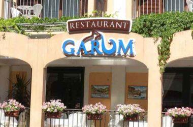 Ristorante Garum Minori