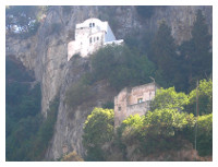 Chiesa Di Santa Maria Del Bando
