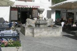 Fontana Moresca