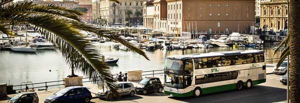 Orari Sita Sud Campania