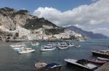 Amalfi Noleggio Barche E Molo Per Attracco Privati