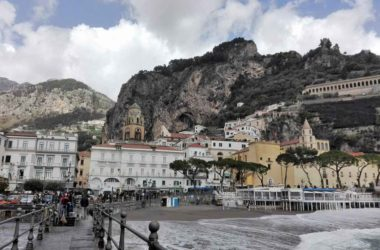 Amalfi Il Molo