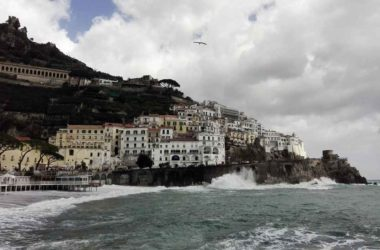 Amalfi La Perla Della Costiera