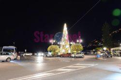 Amalfi La Piazza Flavio Gioia