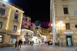 Amalfi Piazza Duomo