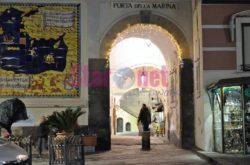Amalfi Porta Marina