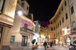 Amalfi Via Di Amalfi