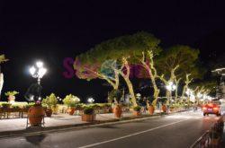 Amalfi Viale Della Regione