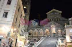 Amalfi Vista Duomo