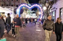 Luci D'artista Salerno 2018 2019 (1)