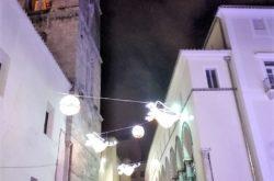 Luci D'artista Salerno 2018 2019 (10)