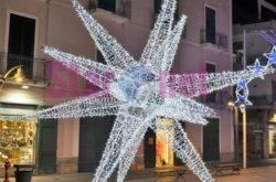 Maiori La Grande Stella Di Natale