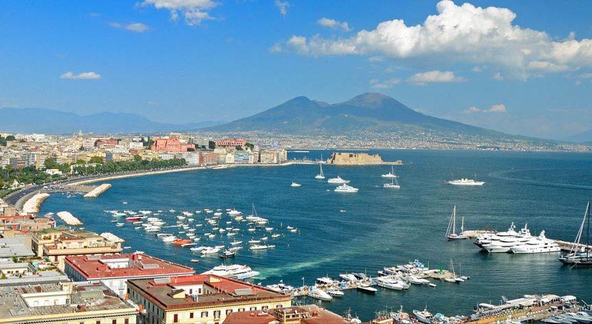 Naplesairporttransfers Italy 1