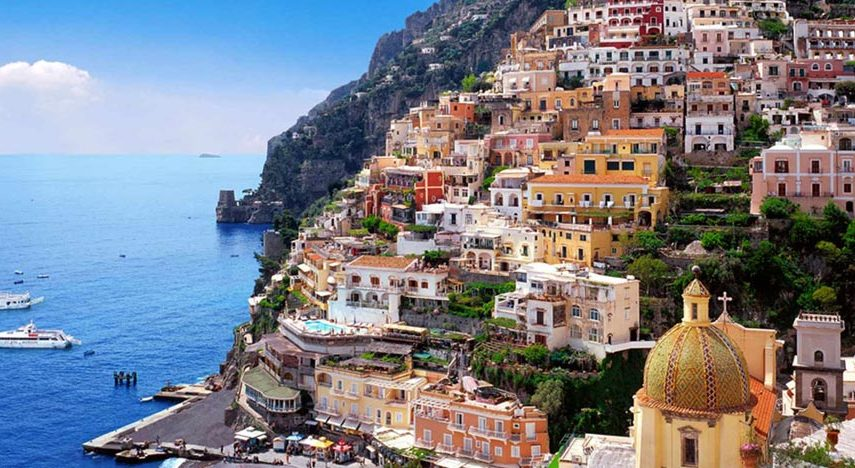 Naplesairporttransfers Italy 3