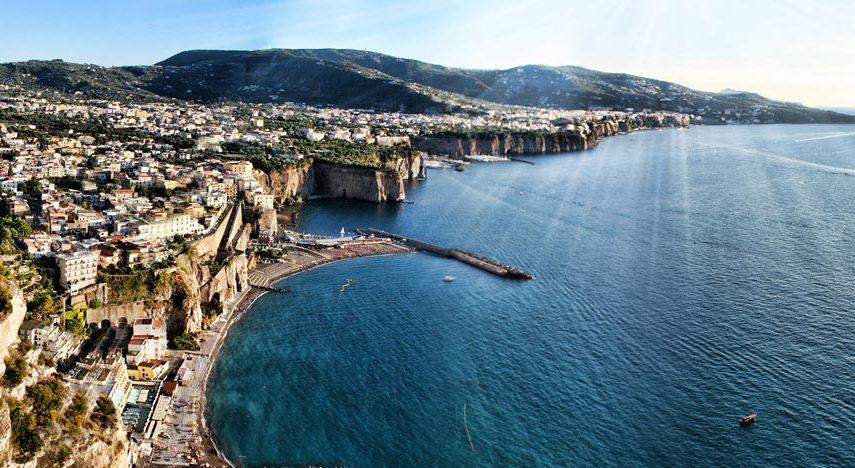 Naplesairporttransfers Italy 4