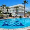 Hotel Olimpico, Salerno