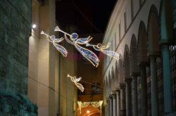Curia Arcivescovile, via Roberto il Guiscardo