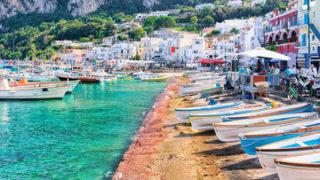 Costa Amalfitana Offerte