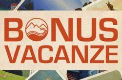Bonus Vacanze Costiera amalfitana