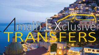 Amalfi Exclusive Transfers