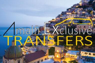 Amalfi Exclusive Transfers Ncc Costiera Amalfitana