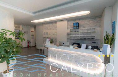 Hotel Calypso Salerno