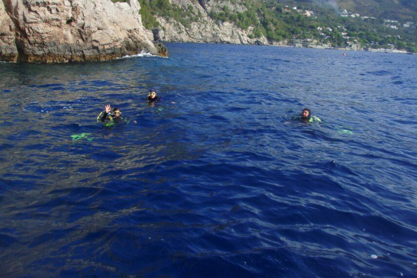 Diving center Nettuno -pronti all'immersione